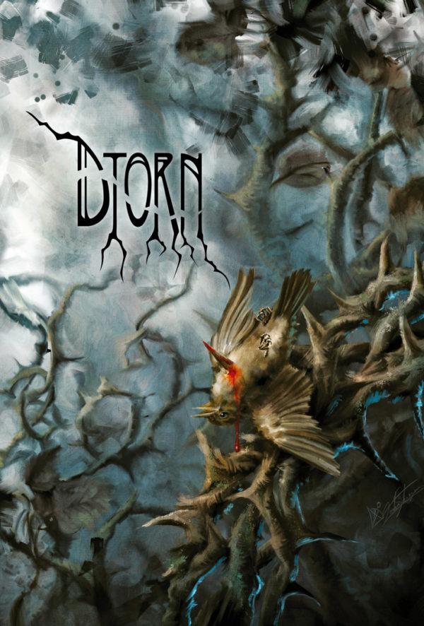 DTORN Album