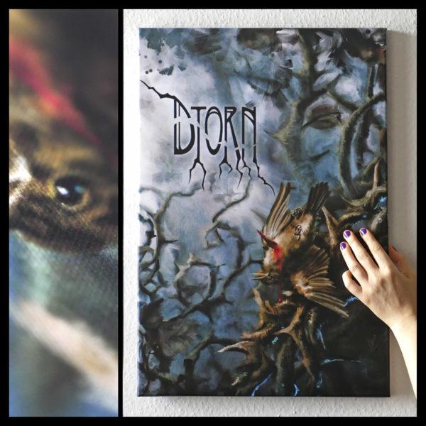 DTORN-Kunstdruck